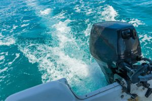 Precautions for the use of marine air motors in winter