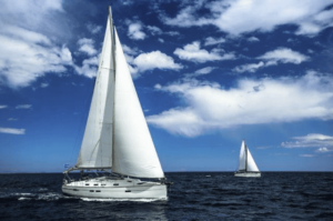 What is Sail Yacht