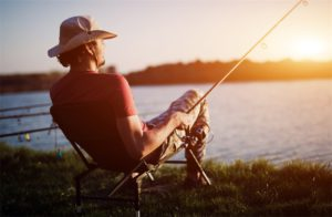 six tips for fishing